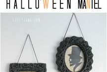 Halloween Stuff / by Napoleon Products