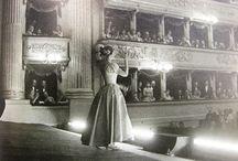 Opera life...