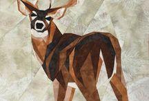 Deers / Олени