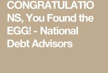 National Debt Advisors