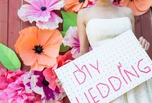 DIY Wedding / Hochzeit, Selbermachen, Wedding, DIY, Marriage