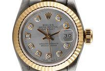 Rolex women / Orologi