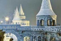 Budapest looks