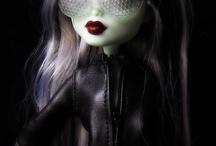 sQm Monster High