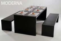 Design-Gartenmöbel