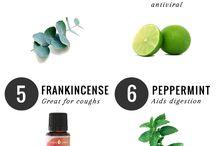 DIY natural health products