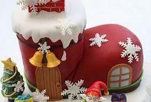 Noel cake