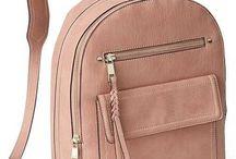 BACKPACKS FOR WOMEN / Latest And Best Selling Backpacks For Women