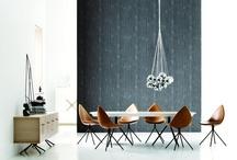 Interiors / Diseño de interiores Interior Design / by Karla Montoya