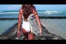 Hawaii Drone Video