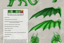 Farloft / My dragon's pictures and stories.
