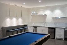 Aspen Basement Renovation