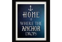 Anchor stuff