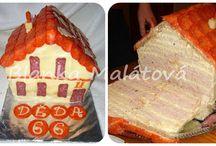 Slané dorty a podobné dobroty
