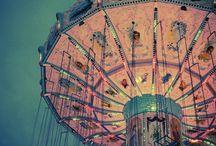 Fairgrounds & Freaks