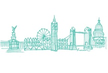 London themed
