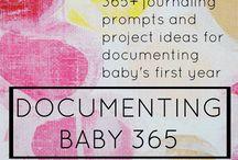 Bébé - agenda