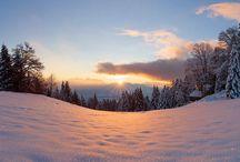Winterträume / Wunderwelt Winter