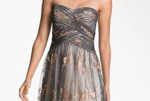 Decadent Dresses