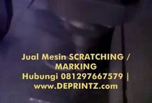 Mesin Marking
