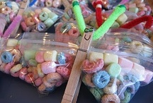snack crafts kids