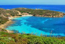 Asinara Sardegna / L'Asinara è un'isola situata fra il Mar di Sardegna a ovest, il Mare di Corsica a nord e l'omonimo golfo a est; a sud è separata dalla piccola Isola Piana da uno stretto canale navigabile, il cosiddetto Passaggio dei Fornelli. Fa parte del comune di Porto Torres, in provincia di Sassari. Ha una superficie di 52 km² ed è completamente disabitata: gli ultimi residenti la lasciarono infatti nel 1855 per fondare, in parte, il comune di Stintino, situato sul prospiciente promontorio di Capo Falcone.