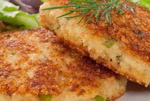Low Carb Fisch + Meeresfrüchte // Fish + Seafood / Fisch ist gesund und hier gibt es die besten Low Carb- Gerichte mit den Jungs aus dem Meer