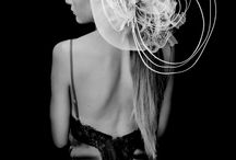 Collection Parure Delphine Charbonnier / L'ornement fait son show