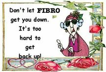 Fibromyalgia, CFS & Health / Useful information on dealing with fibromyalgia, chronic fatigue syndrome and related health issues. Focused on nutrition and holistic treatment aspects.