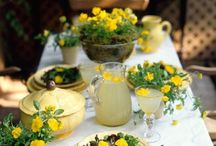Everyday Tablescapes