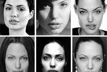 Angelina jolie ❤️❤️