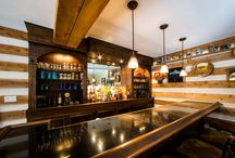 Bar Light Fixtures