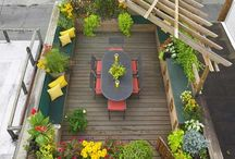 Rooftop Redesign / by Ryder Sloan Events