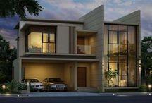 Q Developers Villas Projects