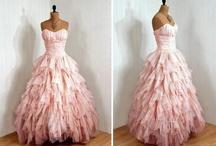 Dresses - I just love them soooo MUCH! :D