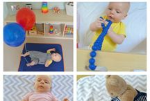 Ideas for play - baby
