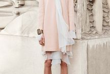 Pinspiration Pre-Fall / by Anna Weiss