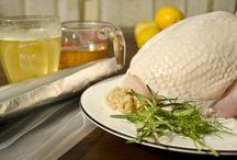 Grill / Grilling a Turkey Breast / by Jennifer Snyder