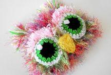 Crochet Obsession  / by Kristine Swiontek