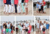 Family pictures in okoboji / by Meghan Ogborn