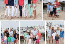 Family Reunion Portrait Photography