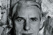 willem de kooning / there's something about Dutch artist