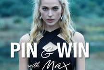 Awesome clothes from Max fashions / Keen to win this