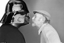 Star Wars  / by Irina Inasaridze