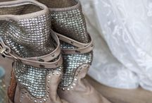 ❤️Shoes  / Mijn favoriete boots! Karma of charme @boetiek pand11