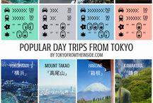 Japan (lists)