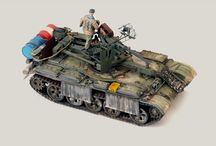 T-55 Bofors