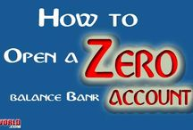 Banking / Latest updates related to banks, invest tips, useful information about banking etc.