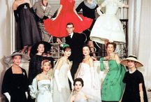 DIOR after 1957.
