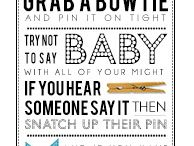 Baby Shower Ideas for Maurin